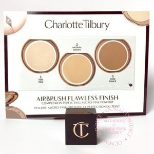 Charlotte Tilbury Lip & Brow Duo Pencil Sharpener